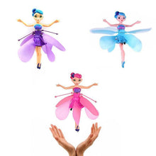 Load image into Gallery viewer, Flying Fairy Toy 📦FREE SHIPPING📦