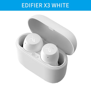 EDIFIER X3 TWS Wireless Bluetooth Earphone 📦Free and Fast Shipping 📦