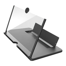 Load image into Gallery viewer, Folding HD Screen Magnifier Stand