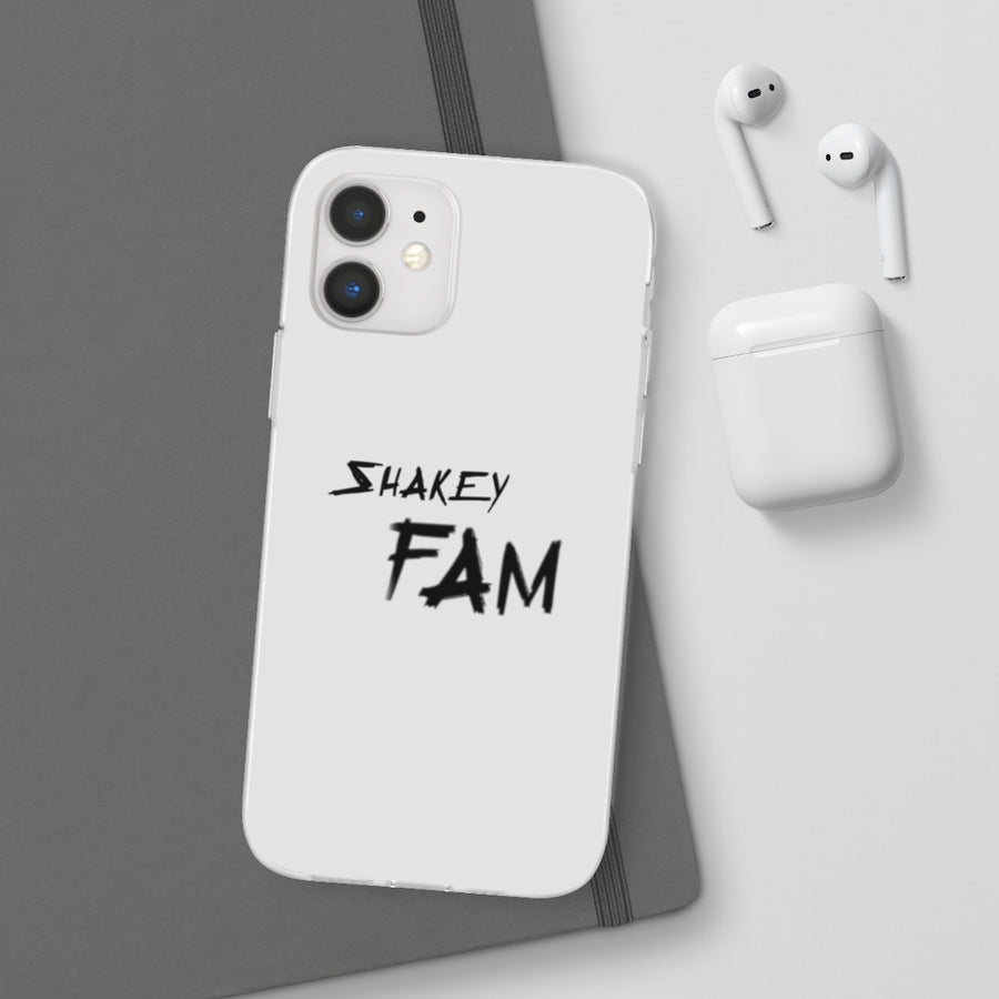ShakeyFam iPhone Case