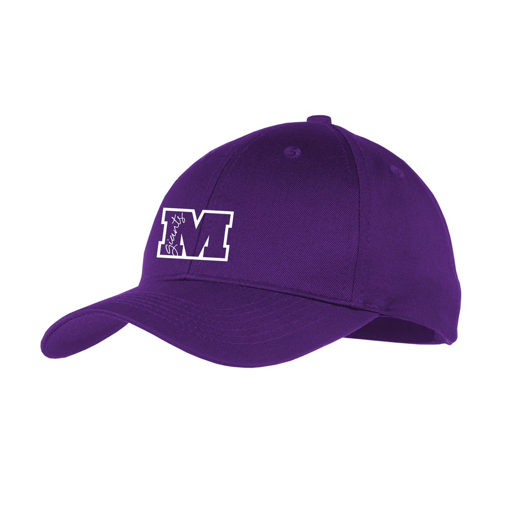 Youth Hat - M Script