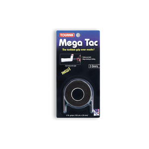 Tourna Mega Tac 3-pack
