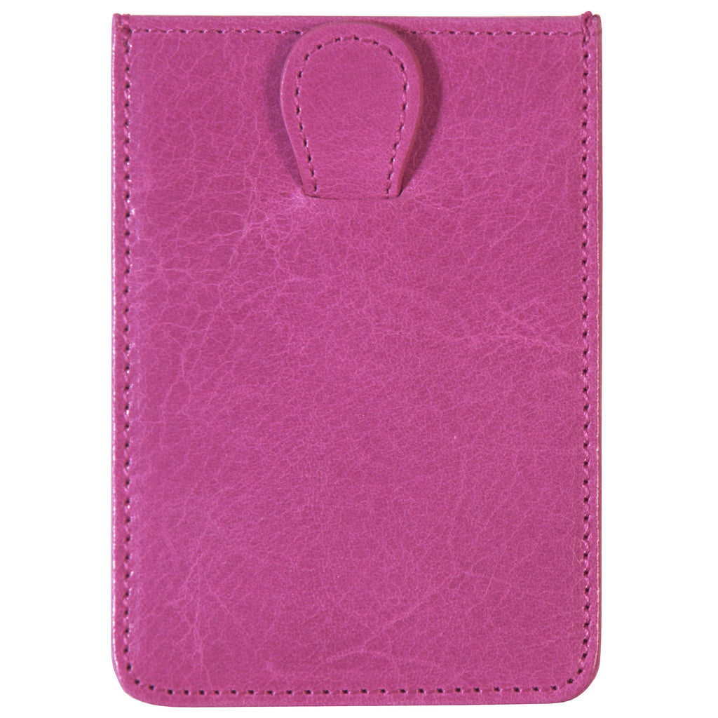 Pull-Tab Business Card Holders – Alicia Klein - Taxi Wallet ...
