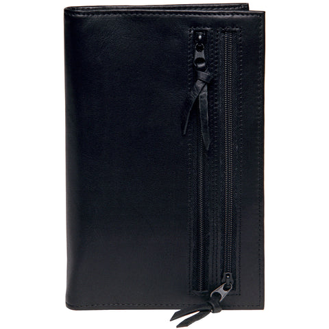 Tour One Wallet - Black