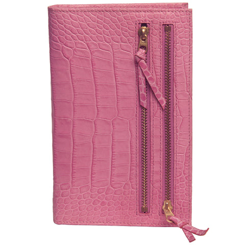 Tour One Wallet - Pink
