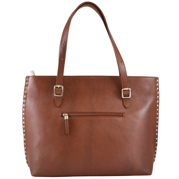 Simone Bag - Brown