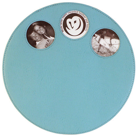 Photo Mousepad - Sky Blue