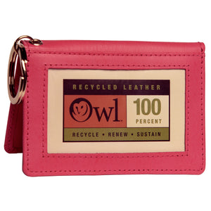 Twofold ID - Jazzy Pink RFID