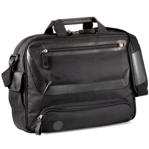 OWL eco laptop briefcase