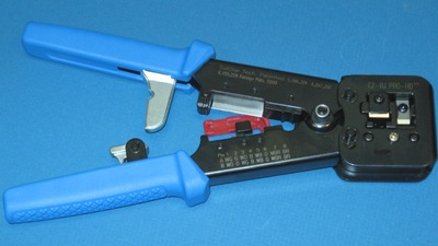 Catmaster Hd Crimp Tool
