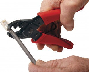 Ct-360 Strain Relief Crimper