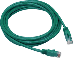 Cat5E Utp Patch Cable 25' Grn