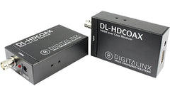 Hdmi & Ir Over Coax Extndr Set