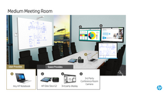 HP Elite Slice G2 for Meeting Room