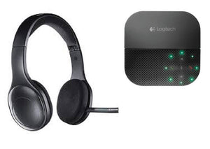 Work From Anywhere Logitech Bundle - High Quality Sound