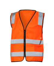 Load image into Gallery viewer, Hi Vis Vest