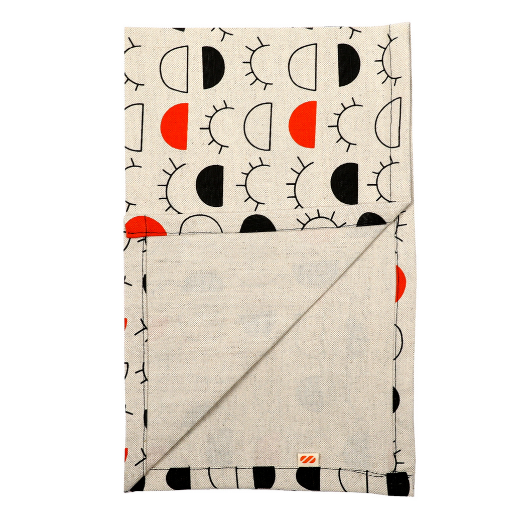 Tea Towels | Hand printed | Made in Melbourne.