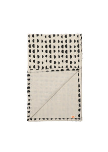 Napkins | Hand printed | Made in Melbourne | Sets of four.