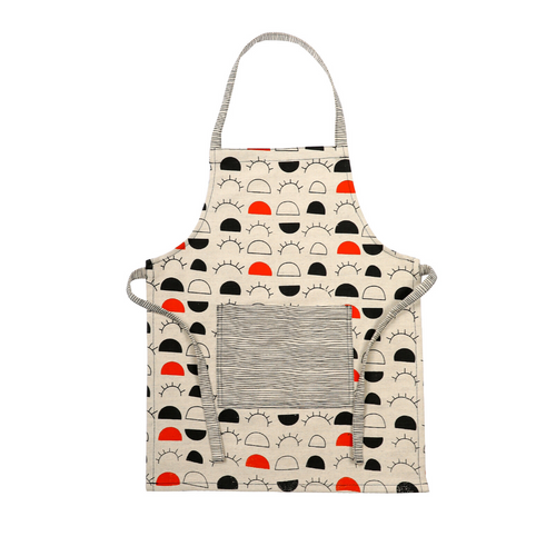 Child's Apron | Made in Melbourne | Hand printedn