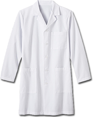 "Meta Fundamentals Men's 38"" Labcoat"