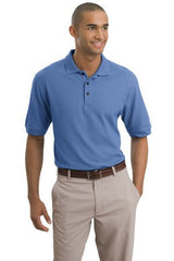 Nike Golf Cotton Pique Knit Polo