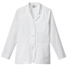 "Meta Ladies 28"" Consultation Lab Coat"