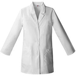 Dickies Basic Missy Fit Lab Coat