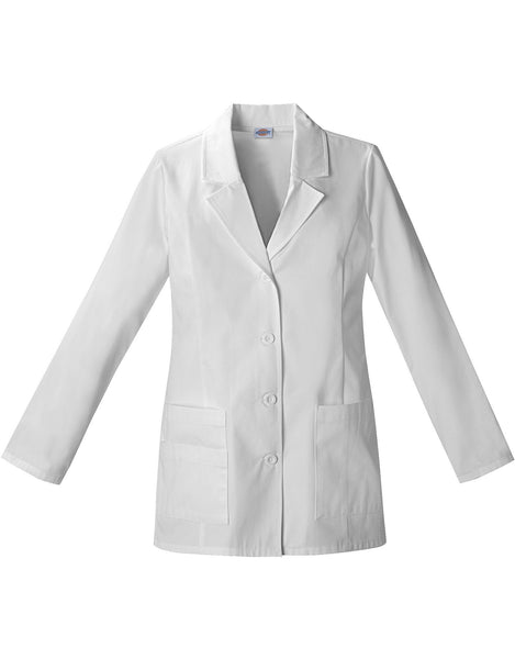 "Dickies Women's EDS 29"" Lab Coat"