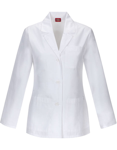 "Dickies Women's EDS 28"" Lab Coat"