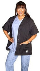 Green Scrubs Premium Consultation Coat