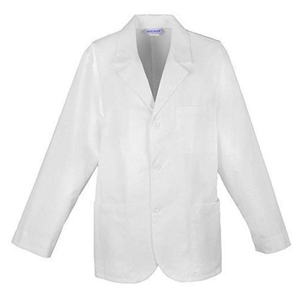 Cherokee Mens Consultation Lab Coat
