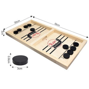Table Hockey Game Life Hack Inventions Large