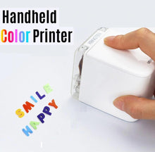 Load image into Gallery viewer, Mini Portable Printer Tattoo Marker Life Hack Inventions