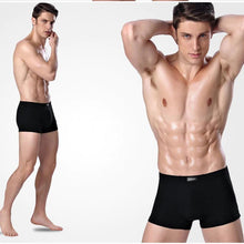 Load image into Gallery viewer, Men's Underwear Cotton Stretch Boxer Briefs 5 Packs for 29.99 Life Hack Inventions