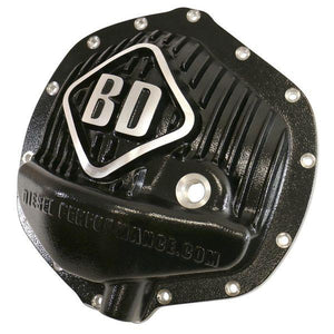 BD DIESEL REAR DIFFERENTIAL COVER