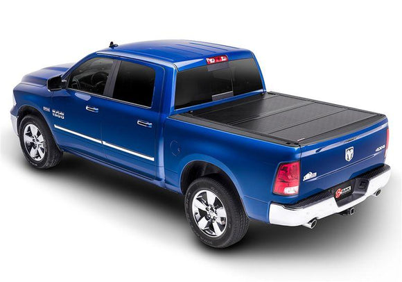 BAKFLIP G2 TONNEAU COVER | 2009-2018 DODGE RAM 5FT 7IN w/RAMBOX