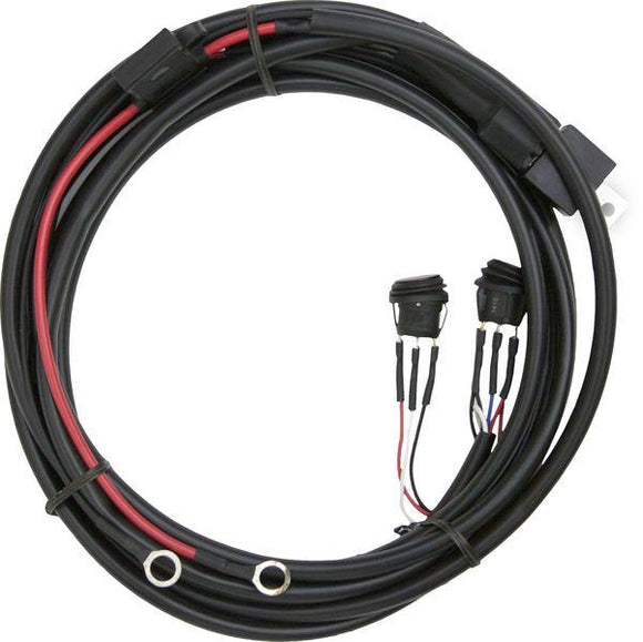 RIGID INDUSTRIES 4-WIRE MULTI-TRIGGER HARNESS