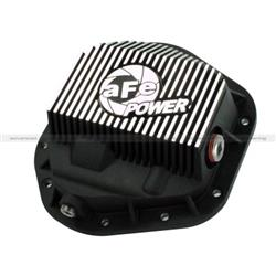 AFE POWER STREET SERIES DIFFERENTIAL COVER | 94-97 F250/350, 99-16 F250/350/450/550 - 10 BOLT DANA 60