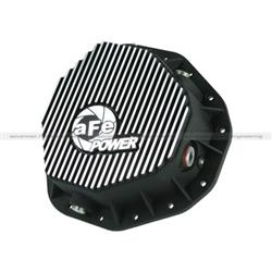 AFE POWER STREET SERIES REAR DIFFERENTIAL COVER | 2003-2005 DODGE RAM 2500/3500 - 10.5 AXLE 14 BOLT