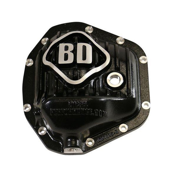 BD DIESEL REAR DIFFERENTIAL COVER | DANA 70 DODGE RAM 1981-1993 2500/3500 - 1994-2002 2500 AUTO