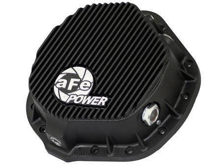 AFE POWER DIFFERENTIAL COVER