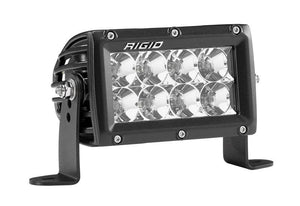 "RIGID INDUSTRIES E-SERIES PRO 4"" FLOOD"