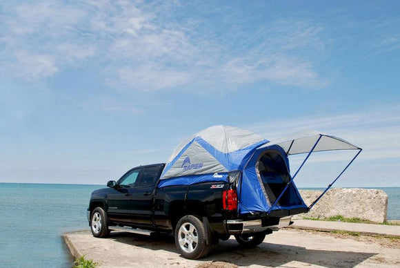 NAPIER SPORTZ TRUCK TENT - FULL SIZE LONG BED