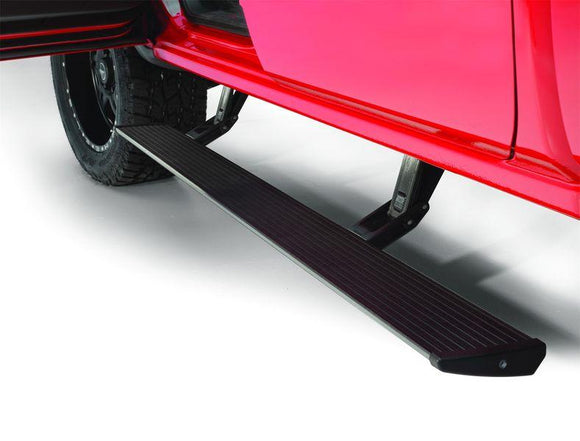 AMP RESEARCH POWERSTEP PLUG & PLAY | 2014-2018 CHEVY/GMC 1500/2500/3500 CREW CAB