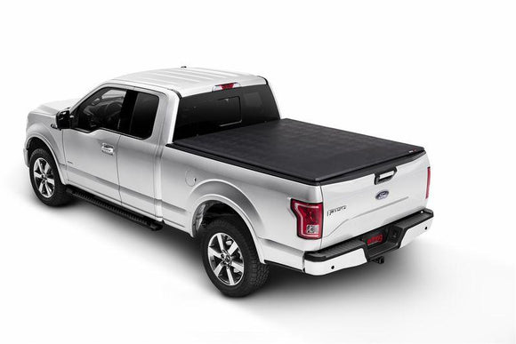 EXTANG TRIFECTA 2.0 SOFT FOLD TONNEAU COVER | 2009-2014 FORD F150 8' BED