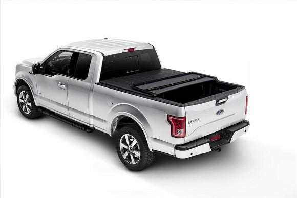 EXTANG TRIFECTA 2.0 SOFT FOLD TONNEAU COVER | 2009-2014 FORD F150 5'6