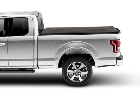 EXTANG TRIFECTA 2.0 SOFT FOLD TONNEAU COVER | 2015-2019 FORD F150 6'6