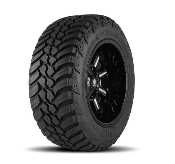 AMP MUD TERRAIN ATTACK M/T A TIRE - 33/12.5r22