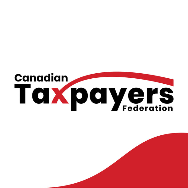 Make a Donation to the Canadian Taxpayers Federation