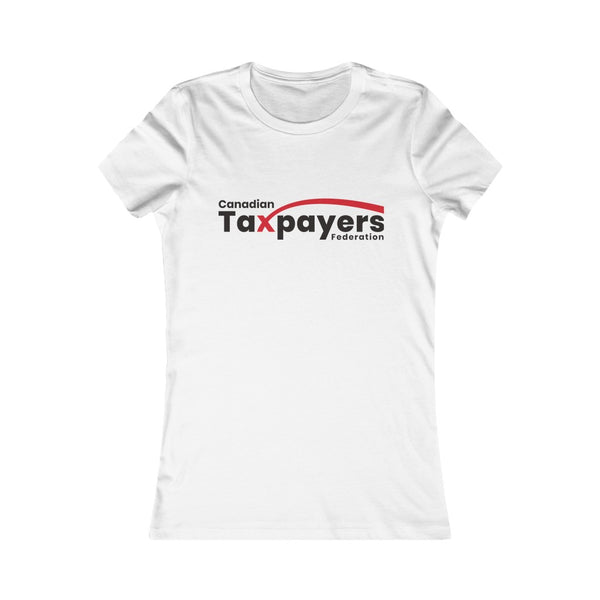 Women's - Canadian Taxpayers Federation Logo